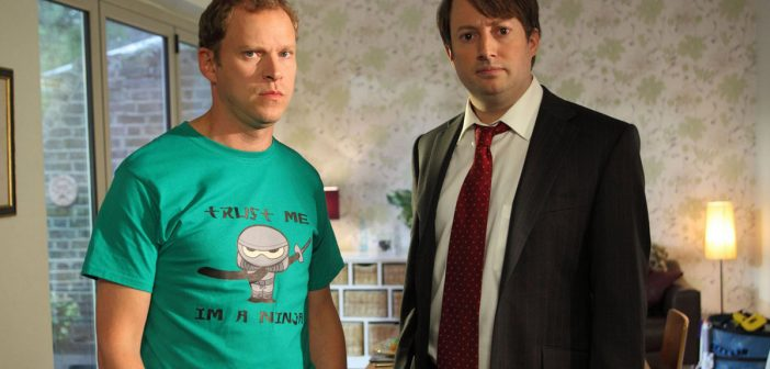 Lessons I've Learnt From: Peep Show