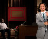 Freshers Binge-Watching Guide: The Eric Andre Show
