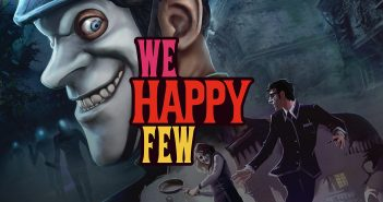 Review – We Happy Few