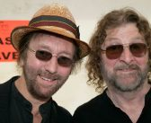Chas Hodges from Chas and Dave has died