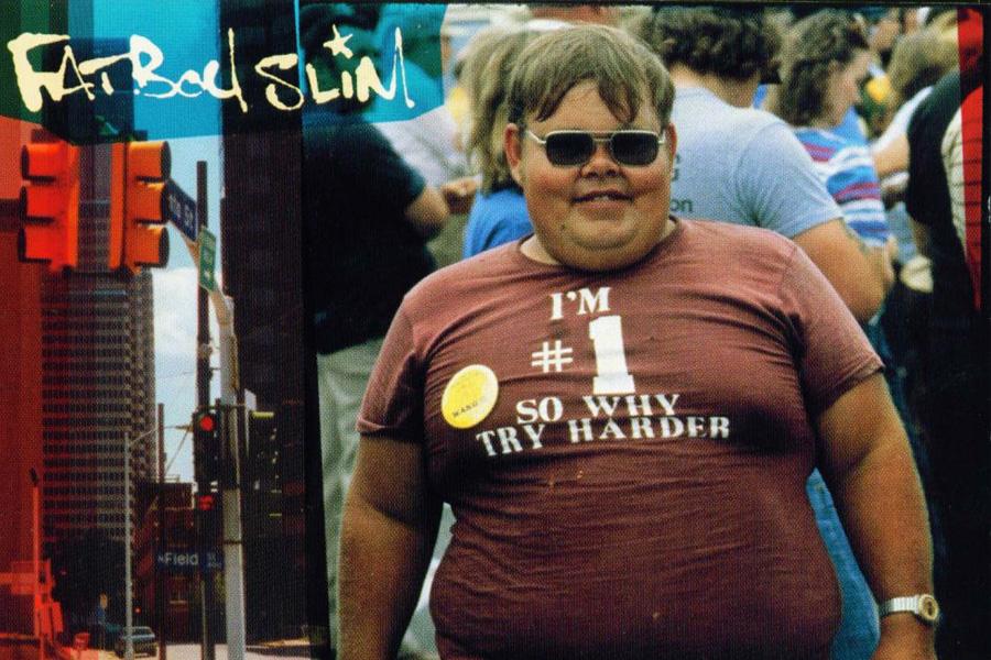 Nostalgic News: Fatboy Slim's 'You've Come A Long Way Baby ...