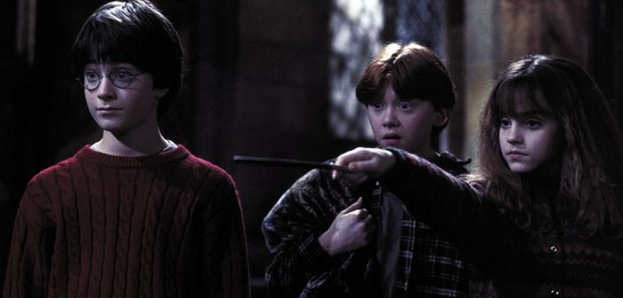 Closer to The Edge: Our Favourite Wizarding World Moments