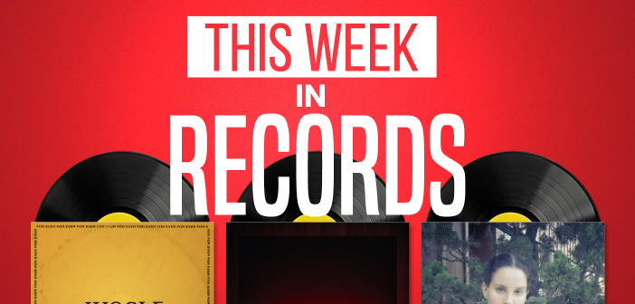 This Week In Records (17/09/2018): Jungle, Pale Waves, & Lana Del Rey