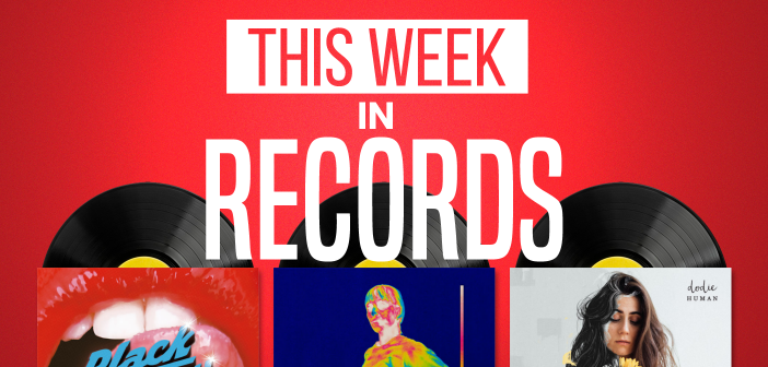 This Week In Records (24/09/2018): Black Honey, BROCKHAMPTON, & Dodie