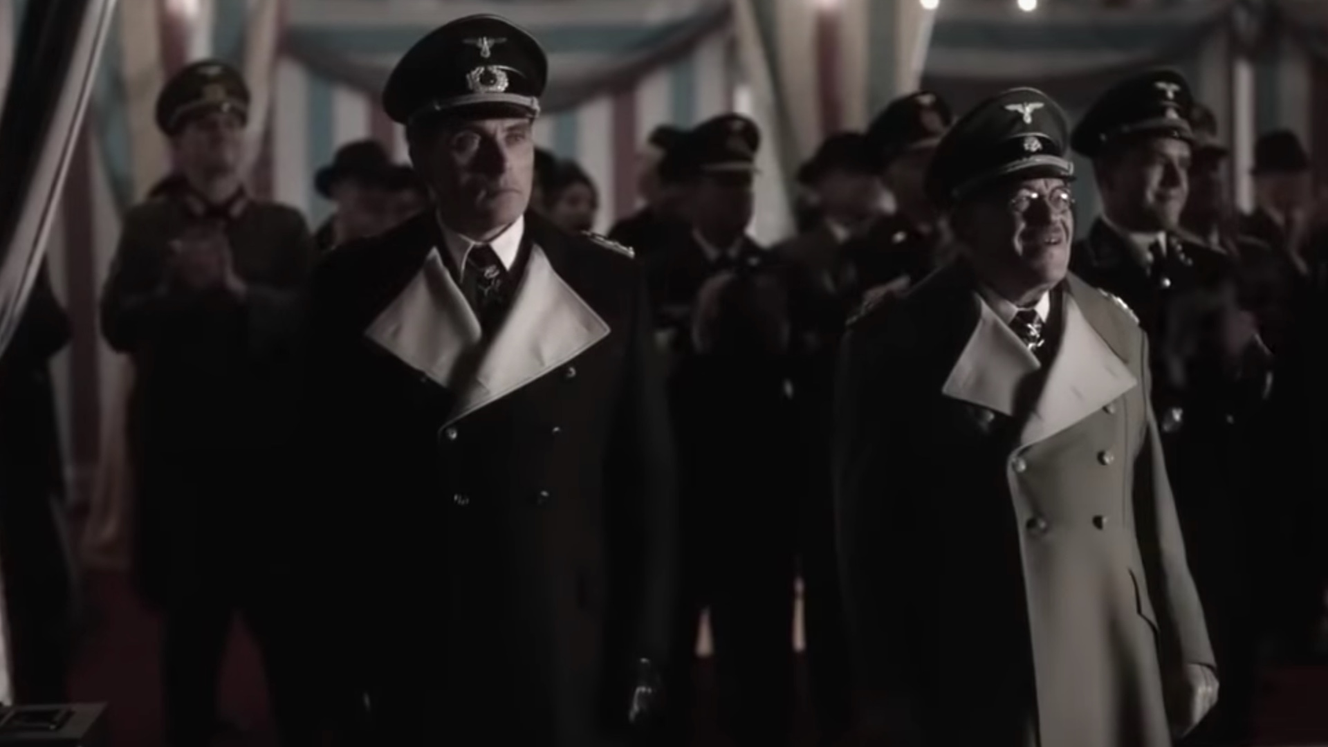 On Edge Anticipating The Man In The High Castle Season 3