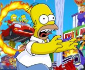 Nostalgic News: The Simpsons Hit & Run was released 15 years ago today