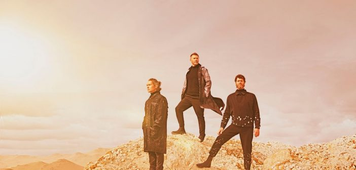 Take That announce Southampton date for 30th anniversary tour