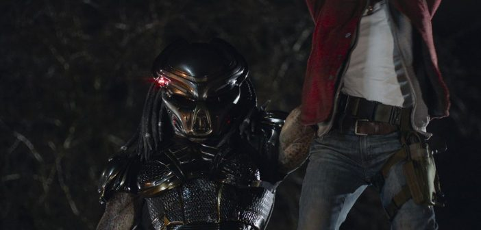 Review: The Predator