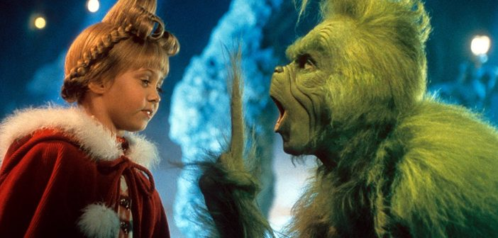 Throwback Review: How the Grinch Stole Christmas