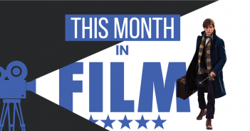 This Month in Film: November 2018