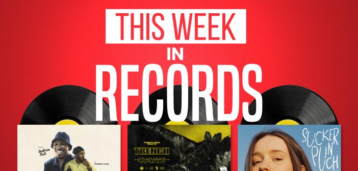 This Week In Records (08/10/2018): Anderson .Paak, Twenty One Pilots, & Sigrid