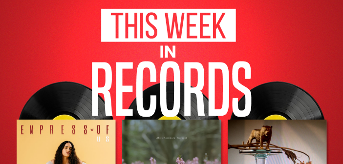 This Week In Records (22/10/2018): The Alternative Takeover