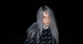 Review: Billie Eilish – bury a friend