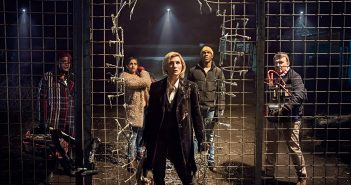 Review: Doctor Who (Series 11, Episode 1)