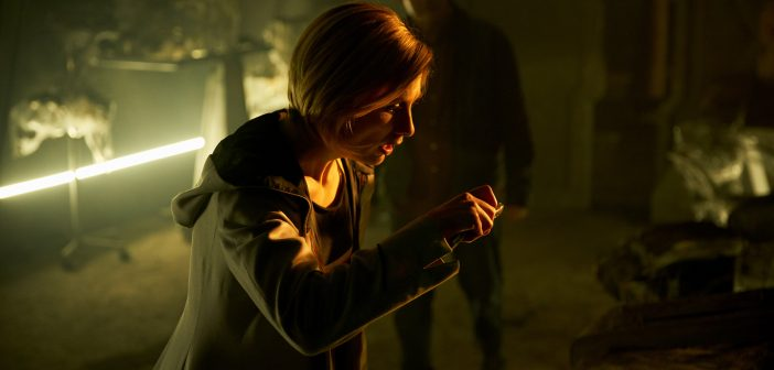 Review: Doctor Who (Series 11, Episode 2)