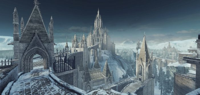 The Best Snow Levels In Games