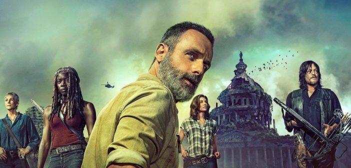 Review: The Walking Dead (Season 9, Episode 1)