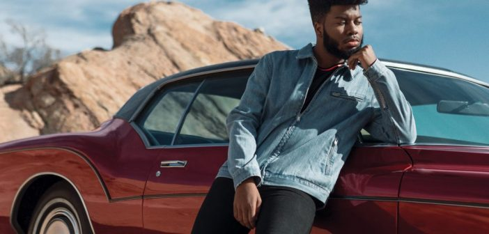 Review: Khalid – 'Talk'
