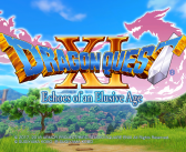 Save Room: Ruminations on Dragon Quest XI