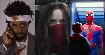 The Edge's Alternative Cinema Picks for December
