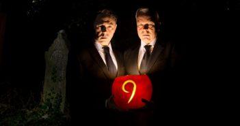 Review: Inside No. 9 (Dead Line)