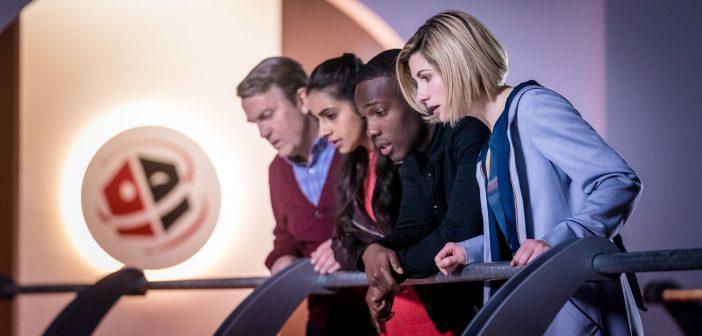 Review: Doctor Who (Season 11, Episode 7)