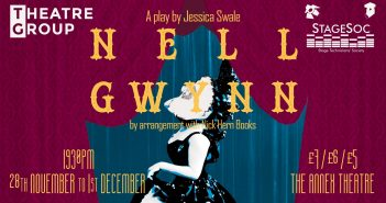 Review: Nell Gwynn at The Annex Theatre