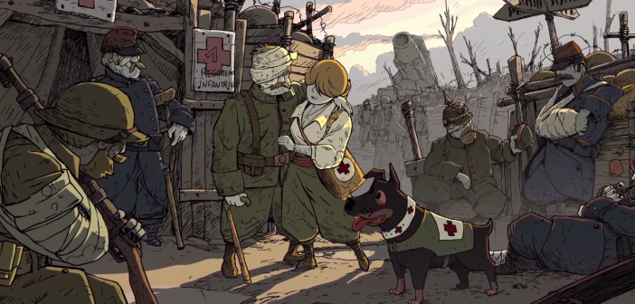Hidden Gems: Valiant Hearts