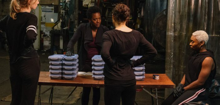 Review: Widows