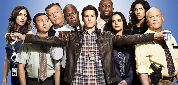 Brooklyn Nine-Nine announces Season 6 premiere date