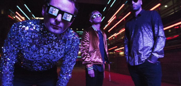 Review: Muse – Simulation Theory