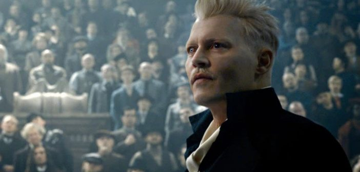 Review: Fantastic Beasts: The Crimes of Grindelwald