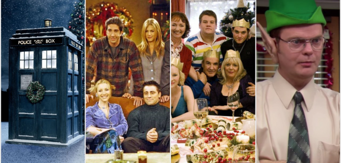 Closer to the Edge: Our Favourite Christmas Binge Watches