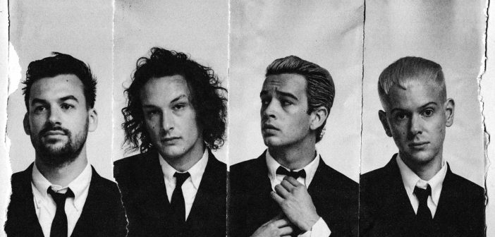 Review: The 1975 – A Brief Inquiry into Online Relationships