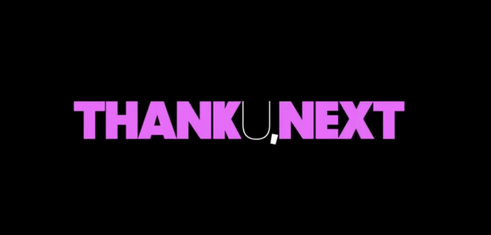 Watch: Ariana Grande's music video for Thank You, Next