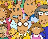 Time Machine TV: Arthur
