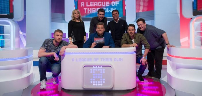 Review: A League of their Own: European Road Trip Special (Episode One)