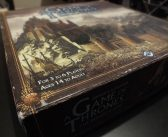 Review: Game Of Thrones – The Board Game