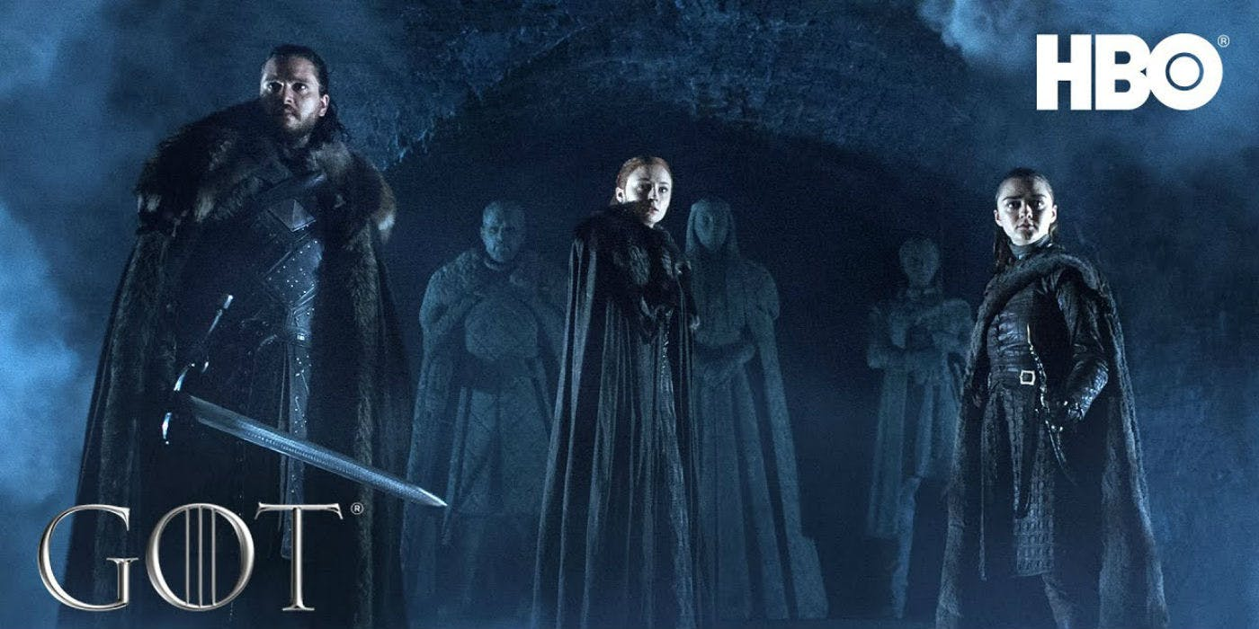 watch game of thrones season 8 - photo #2