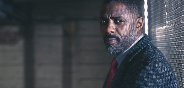 Review: Luther (Series 5)