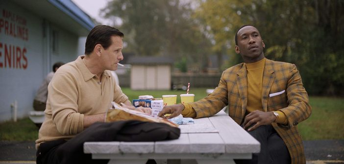 First Look Review: Green Book