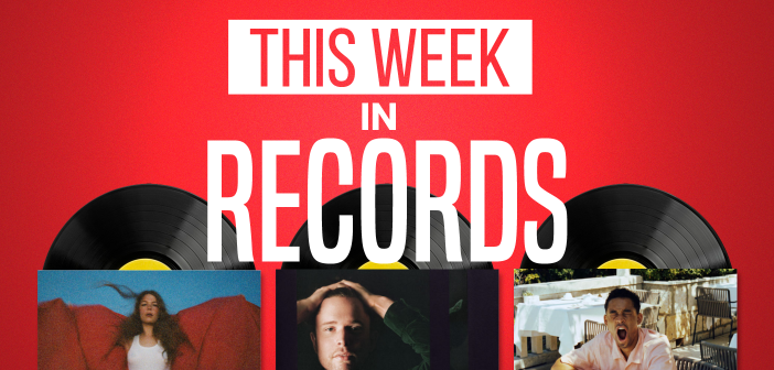 This Week In Records (21/01/2019): Maggie Rogers, James Blake, & Loyle Carner