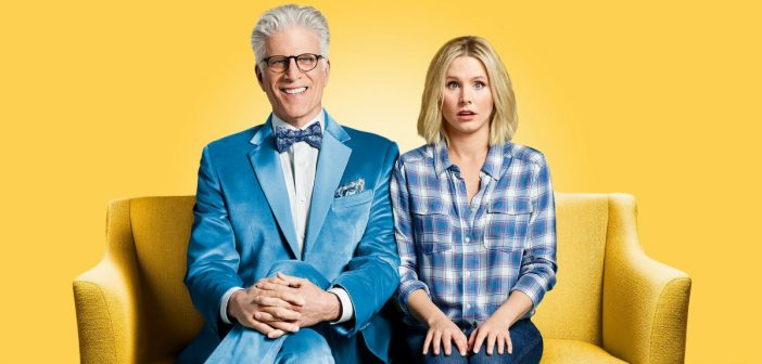 Closer To The Edge: Our Favourite Episodes of The Good Place