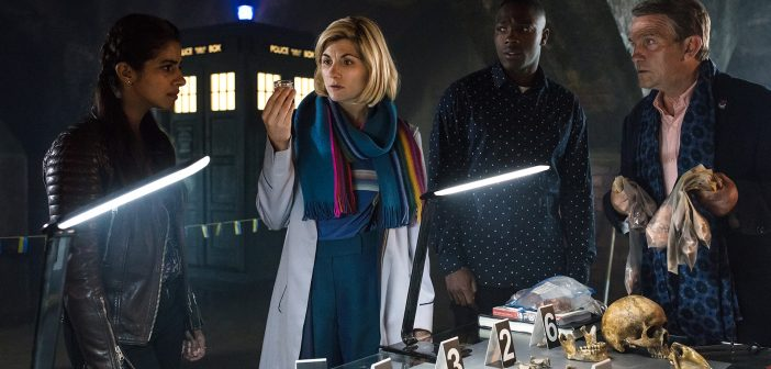 Review: Doctor Who – Resolution