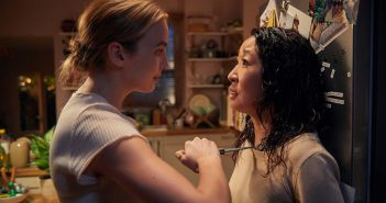 Killing Eve leads BAFTA TV award nominations
