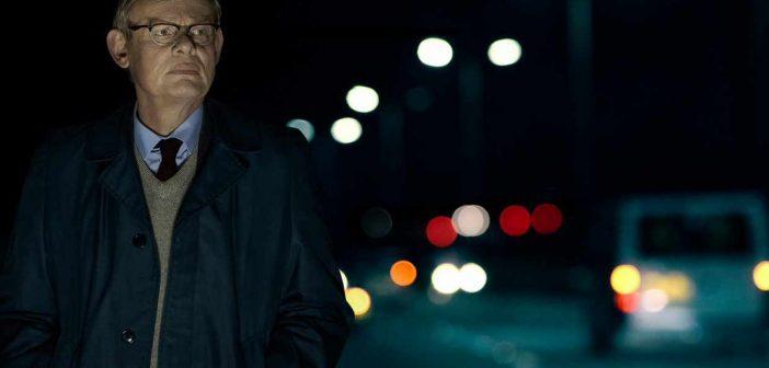 Review: Manhunt (Miniseries)