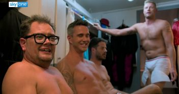 Review: A League of Their Own: European Road Trip Special (Episode Two)