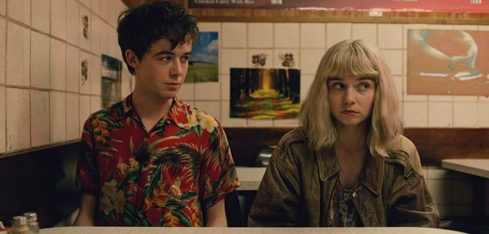 Review: The End of F***ing World (Series 2)