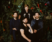 On Edge: Anticipating Foals – Everything Not Saved Will Be Lost Parts 1 & 2