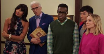 Review: The Good Place (Season 4)